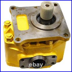 07442-71102 Hydraulic Steering Pump for Komatsu D355A-3 D355A-5