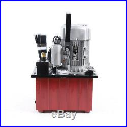 10000PSI Electric Driven Hydraulic Pump for a variety of hydraulic equipment