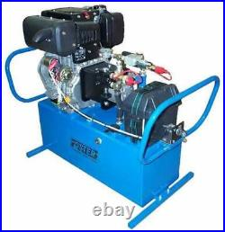 10HP Kubota Diesel Hydraulic Power Unit For sale Brand New