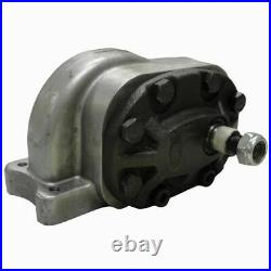 120114C91 For International Tractor MCV Hydraulic Pump 786, 886, 986, 1086, 1486