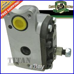 120114C91 NEW MCV Hydraulic Pump for CASE-IH 786, 886, 986, 1086, 1486, 1568+