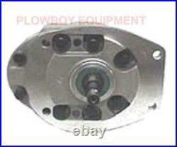 128190C91 HYDRAULIC PUMP for FARMALL IH 400 450 T6 W9 WD9 600 650 SUPER MTA GAS