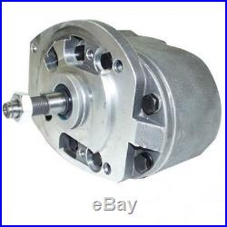 128190C91 Hydraulic Pump for Farmall Super M Super MTA 400 450 Gas Tractors