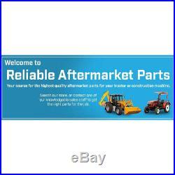 128190C91 Hydraulic Pump for Farmall Super M Super MTA 400 450 Tractors