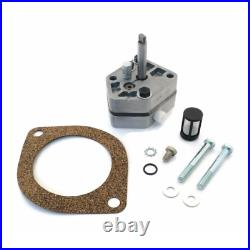 1306478 49211 Hydraulic Pump Kit Replacement for Western Unimount Plow