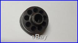 15 series reman cylinder block for sauer sundstrand hydraulic pump, motor
