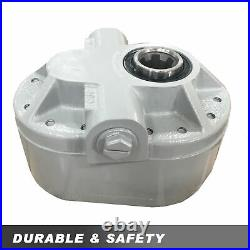 16.6GPM Hydraulic PTO Pump 540RPM for Agricultural Tractors, NEW