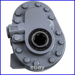 16.6GPM Hydraulic PTO Pump Hydraulic for Tractor 540 RPM