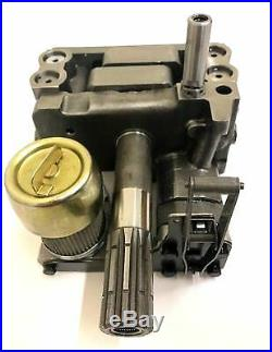 1684582M92 New Hydraulic Lift Pump For Massey 519343M93 1869615M91 886683M92