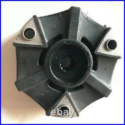 172165-71200 Hydraulic Pump Coupling For Yanmar MINI Excavator ViO27-5 13 TEETH