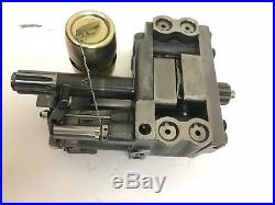 180473M93 Hydraulic Pump For Massey TO35 35 65 202 203 204 205 184472V93