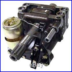 184472V93 Hydraulic Lift Pump for Massey Ferguson Tractor 35 50 65 253 TO35