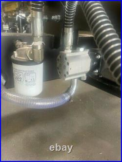 19.5 GPM Hydraulic Log Splitter Pump, 2 Stage, Replace for Black Diamond & DHT