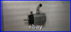 19 GPM hydraulic pump for log splitter and tractor, loaders