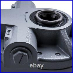 1pcs 16.6GPM Hydraulic PTO Pump Hydraulic for Tractor 540 RPM