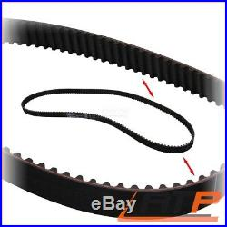 1x Gates Timing Belt Kit Fiat Ducato 244 2.3 02-06 250 2.3 110 120 130 150 02
