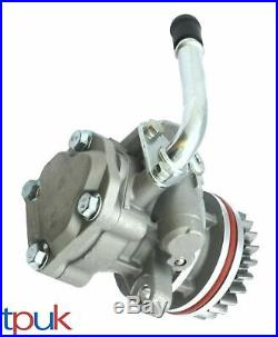 2.5 Tdi Power Steering Pump For Vw Touareg Transporter Multivan No Ac Compressor