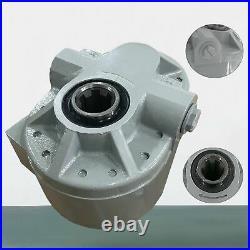 21.2GPM PTO Pump Hydraulic Pump Gear For Tractor 540RPM, NEW