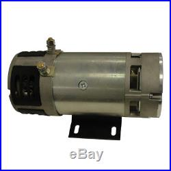 24V Electric Pump Motor for 2201054 11.216.130 Barnes Haldex Savery 3000-0130