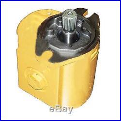 319602A1 87413847 New Hydraulic Gear Pump for Case 1840 1845C