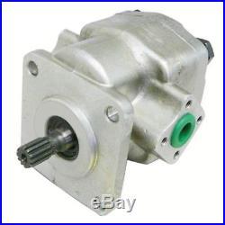 38240-76100 Hydraulic Pump for Kubota L275 L235 L2402 Mitsubishi MT250 MT300D