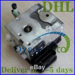 44510-50070 ABS Pump Hydraulic Unit For LEXUS UVF4 USF4 USF40 LS 460 600h