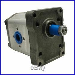 5179726 New Hydraulic Pump For Case JX70U JX80 New Holland TN55 TN75 TN90 TL90
