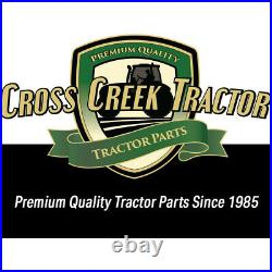 519343M96 NEW Main Hydraulic Pump For Massey Ferguson 135 150 165 175 180+