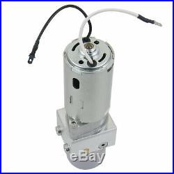 54347119633 For BMW E85 Z4 2.5i 3.0i Hydraulic Pump for Convertible folding Top