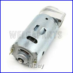 54347193448 For BMW Z4 E85 Convertible Top Hydraulic Roof Pump Motor & Bracket