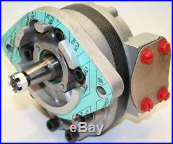 544708R92 New Hydraulic Pump Made for Case-IH Tractor Models 454 574 2400 2500
