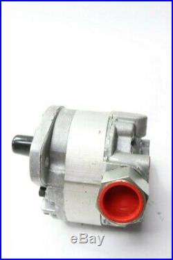 600 700 900 2N 8N 9N NAA ++ Front Loader Hydraulic Pump for Massey Ferguson Ford