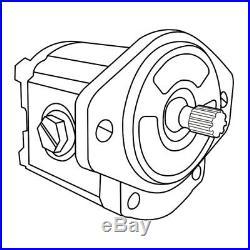 6650678 Hydraulic Pump Economy for Bobcat 763 751 753 7753 773 653