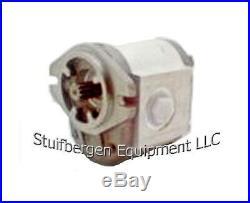 6673911 New Hydraulic Gear Pump for Bobcat 863, 863G, 864, 873, 873G, T200