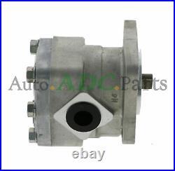 67111-76100 Hydraulic Oil Pump for Kubota Tractor B1-14 B1-15 B1200 B1400 B1402