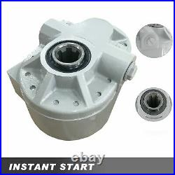 7.4GPM Hydraulic PTO Pump 540RPM for Agricultural Tractors, NEW
