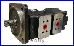 7029121004 Hydraulic PUMP FOR TEREX 760
