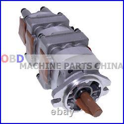 705-41-08090 Hydraulic Pump For Komatsu BM020C-1 PC40-7 PC40T-7 PC40R-7 PC50UU-2