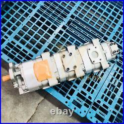 705-55-34180 Hydraulic Pump For Komatsu WA350-3A-S WA380-3 WA350-3-X WA350-3A