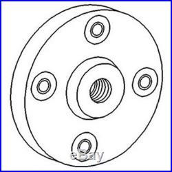 708639M91 HYDRAULIC PUMP DRIVE ADAPTER for MASSEY FERGUSON 135 165 175 30 40B ++