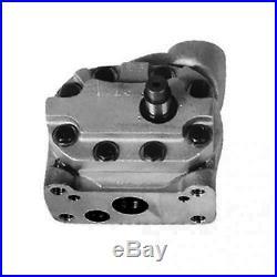70931C91 Hydraulic Pump For Case-IH Tractor Models 460 560 706 806 826