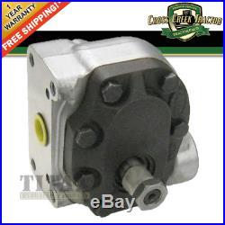 70932C91 NEW Hydraulic Pump for CASE-IH 786, 886, 1086, 1566, 1568, 1586, 3088+