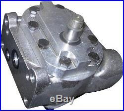 70935C91 Hydraulic Pump for International 706 966 1066 1466 1566 ++ Tractors
