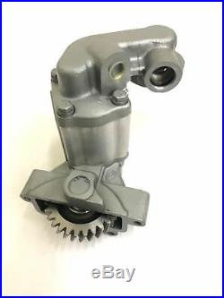 83996272 New Hydraulic Pump For Ford Tractors 83928509 E2NN600AB E1NN600AB