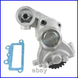 83996336 Hydraulic Pump BrandNew for Ford New Holland Tractor 3000 3120 3300