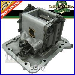 8N605A NEW Hydraulic Pump for FORD 8N