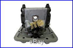 8N605A New Complete Hydraulic Pump Assembly For FORD NEW HOLLAND 8N