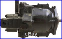 A166505R Reman Hydraulic Pump for Case 2390 2394 2590 2594 Tractors