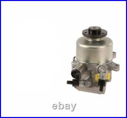 ABC Hydraulic Tandem Power Steering Pump FOR Mercedes W220 S500 S55 AMG 2003-06