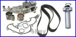 AISIN OEM WATER PUMP TIMING BELT KIT WithHYDRAULIC TENSIONER (FOR TOYOTA LEXUS V8)